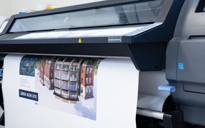 These Large Format Print Products are Exactly What You Need to Impress at Your Event