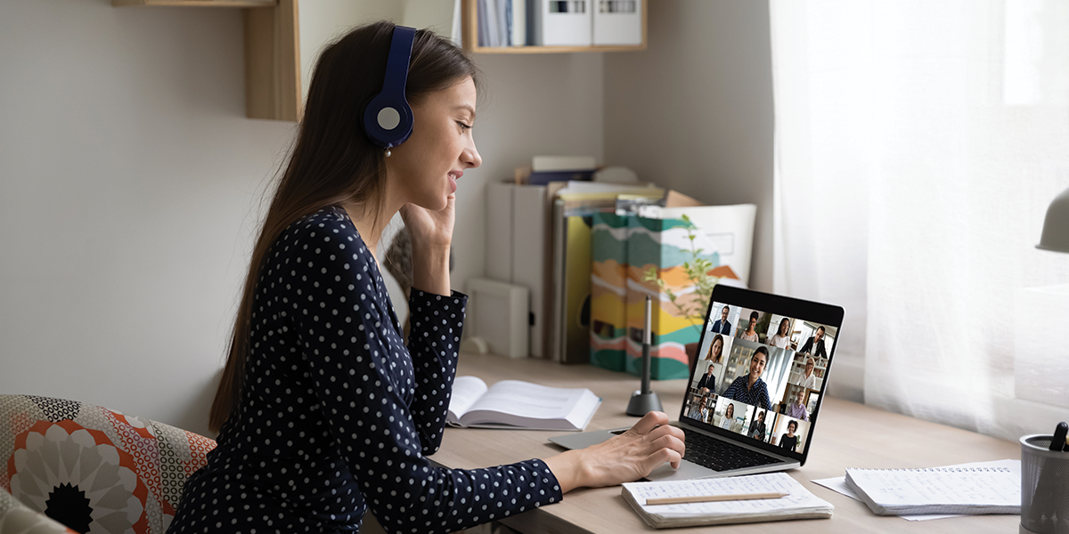 Ways to Engage Virtual Audiences