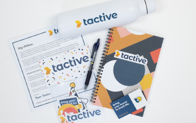 How to Use Tactile Marketing for ABM